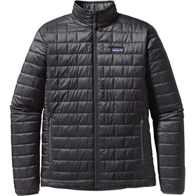 Patagonia Nano Puff Jas Heren, forge grey